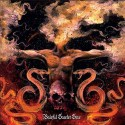 IGNIS GEHENNA - Baleful Scarlet Star (CD)