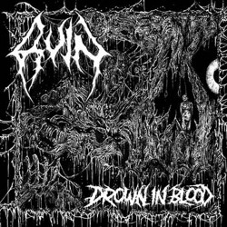 RUIN - Drown In Blood (CD)