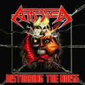 ATTOMICA - Disturbing The Noise (Gatefold LP)