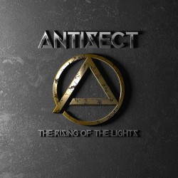 ANTISECT - The RisingOf The Lights (CD)