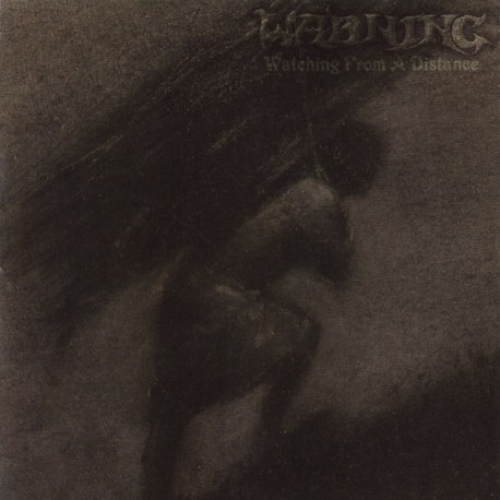 WARNING - Watching From A Distance (CD)