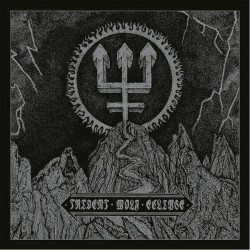 WATAIN - Trident Wolf Eclipse (CD)