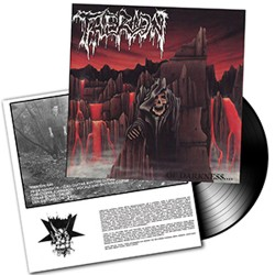 THERION - Of Darkness... (LP)