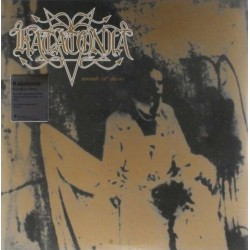 "KATATONIA - Sounds Of Decay (10""MLP)"