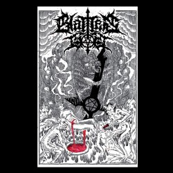 BLAMES GOD - In The Flames Of Suffering (DEMO)