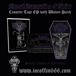 ARCHGOAT - Eternal Damnation of Christ (TAPE)