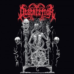 DESEKRYPTOR - Chasm Of Rot (CD)