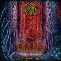 DAY OF DOOM - The Second Coming (CD)