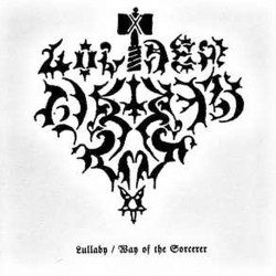 GOLDEN DAWN - Lullaby / Way of the Sorcerer (CD)