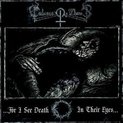 EMBRACE OF THORNS - ...For I See Death In Their Eyes... (CD)