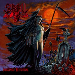 SURGIKILL - Sanguinary Revelations (CD)
