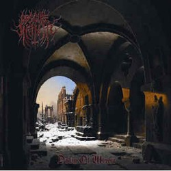 OBSCURE INFINITY - Dawn Of Winter (CD)