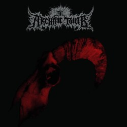 ARCHAIC THORN - Congregation For Ancient Rituals (CD)