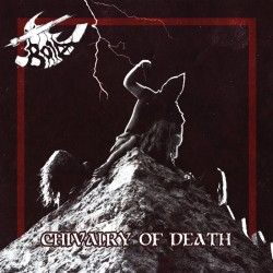 BOIA - Chivalry Of Death (TAPE)