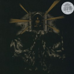 GNOSIS - The Third Eye Gate (LP)