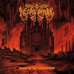 NECROPHOBIC - Mark Of The Necrogram (Cd)