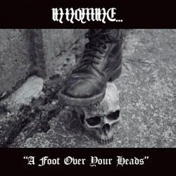 IN NOMINE - A Foot Over Your Heads (CD)