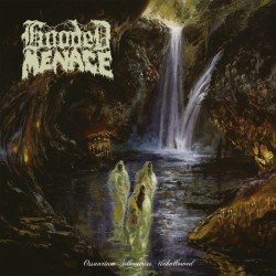 HOODED MENACE - Ossuarium Silhouettes Unhallowed (Digipack CD)