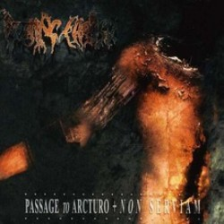 ROTTING CHRIST - Passage To Arcturo + Non Serviam (DCD)