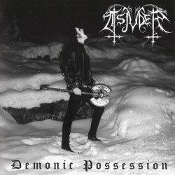 TSJUDER - Demonic Possession (CD)