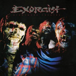 EXORCIST - Nightmare Theatre (CD)