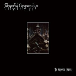 MOURNFUL CONGREGATION - The Unspoken Hymns (CD)