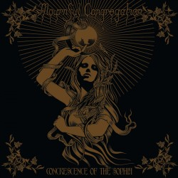 MOURNFUL CONGREGATION - Concrescence Of The Sophia (Digipack MCD)