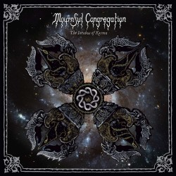 MOURNFUL CONGREGATION - The Incubus of Karma (Gatefold DLP)
