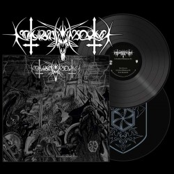 NOKTURNAL MORTUM - To The Gates of Blasphemous Fire (Gatefold DLP)