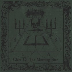 DAGORATH - Glare of the Morning Star (CD)
