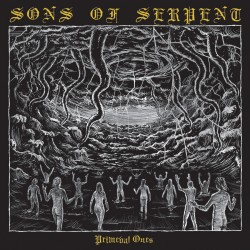 SONS OF SERPENT - Primeval Ones (Digipack MCD)