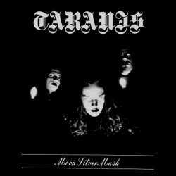 TARANIS - Moon Silver Mask (CD)