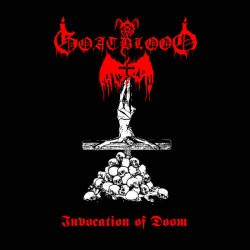 GOATBLOOD - Invocation Of Doom (TAPE)