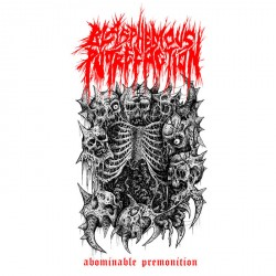 BLASPHEMOUS PUTREFACTION - Abominable Premonition (DEMO)