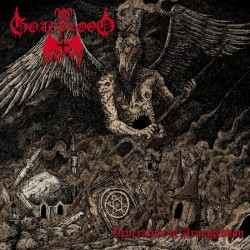 GOATBLOOD - Veneration Of Armageddon (LP)