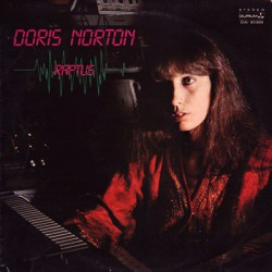 DORIS NORTON - Raptus (CD)