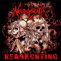 "NECRODEATH – HeadHunting 7""EP"