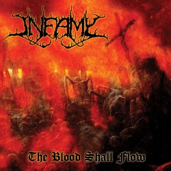 INFAMY – The Blood Shall Flow Gatefold-LP [Black]